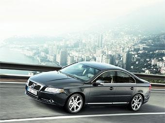 Экс-директор Ford предложит за Volvo 2,5 миллиарда долларов