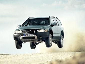 Компания Ford выбрала покупателя для Volvo