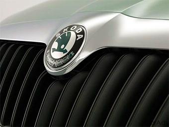 Skoda разработает седан за 10 тысяч евро