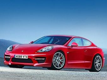 Компания Porsche рассказала о готовящихся новинках