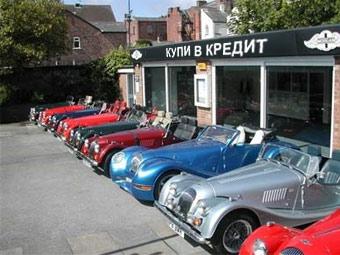 Льготные автокредиты в России распространят на дорогие машины