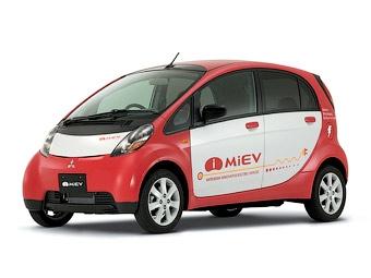 В Европе под маркой Peugeot будут продавать электрокары Mitsubishi