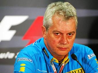 Команда Toro Rosso принесла Renault извинения за аварию