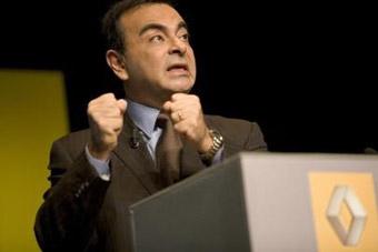 Renault-Nissan выпустит конкурента Tata Nano через полтора года