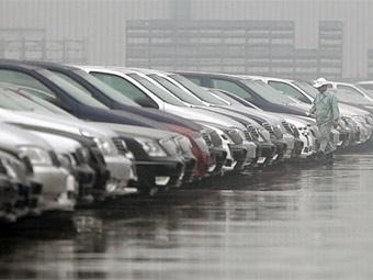 Китай поднимет таможенные пошлины на ввоз американских машин
