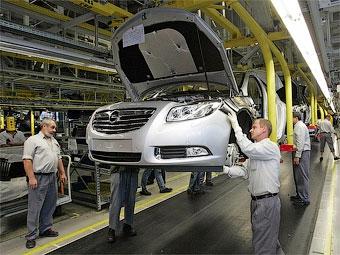 Китайская компания BAIC начнет выпуск автомобилей под собственной маркой