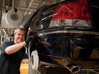 Компания Volvo завершила производство модели S60