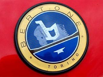 Fiat наладит на мощностях ателье Bertone выпуск автомобилей Chrysler