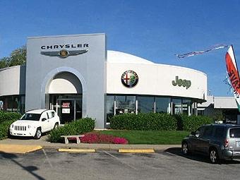 Fiat и Chrysler объединят дилерские сети в России
