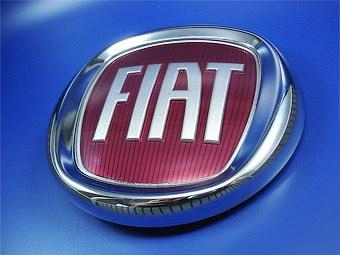 Fiat стал совладельцем Chrysler