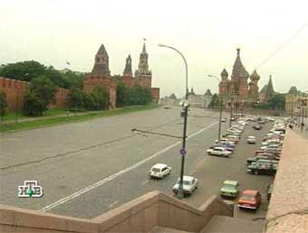 В центре Москвы из-за марафона ограничат движение