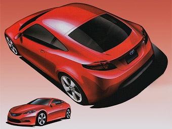 "Toyota разрабатывает на базе ""Приуса"" гибридное купе"