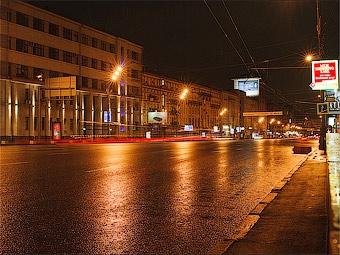Москвичей призывают на один день отказаться от поездок на автомобилях