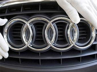 Audi удвоит продажи автомобилей в России