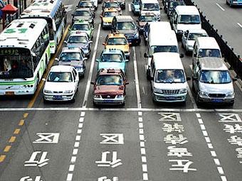 Китайцы введут налоговые льготы на мощные автомобили