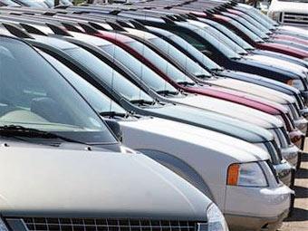 Продажи автомобилей в Китае выросли в мае в полтора раза