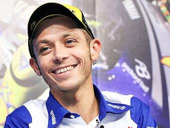 Росси финишировал третьим в шестичасовой автогонке