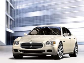 Maserati отзывает более 700 седанов Quattroporte
