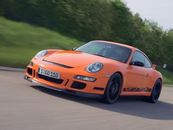 Porsche отзывает 128 суперкаров