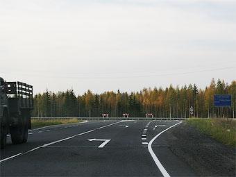 Совет Федерации одобрил создание дорожной госкомпании