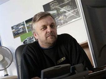 Основатель компании Noble будет выпускать суперкары под новой маркой