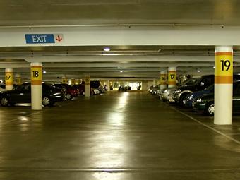 Аэропорт Хитроу спасет заблудившихся водителей