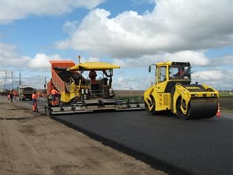 На строительство дорог в Сочи выделят 41 миллиард рублей