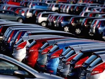 В ожидании падения спроса немецкие автодилеры снизили цены