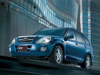 Компания Chery обвинила российского партнера в присвоении автомобилей