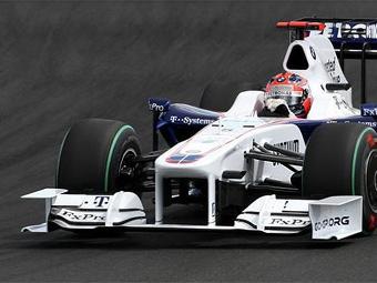 """BMW отказалась продавать команду """"Формулы-1"""" ее управляющим"""