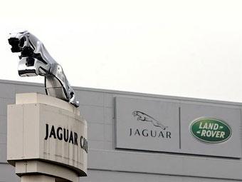 Jaguar Land Rover закроет один из британских заводов