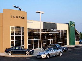 Концерн Jaguar Land Rover отказался от денег британского правительства