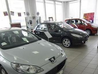 По итогам года украинский автомобильный рынок сократится в пять раз