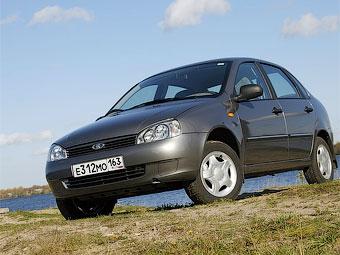 Украинцы еще больше полюбили автомобили Lada