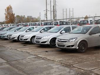 В октябре российские банки выдали рекордное число льготных автокредитов