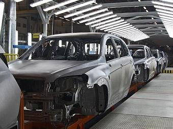 """Минпромторг расширил список """"автомобилей-льготников"""" до 50 моделей"""