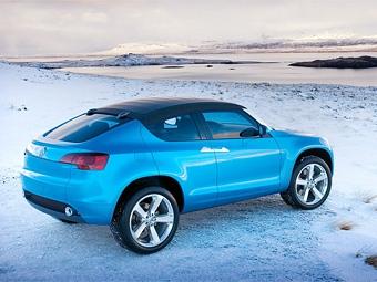 VW построит 60 моделей на общей платформе