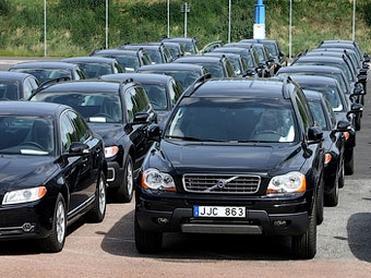 Geely научит Volvo продавать миллион машин в год
