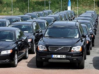 Китайская компания Geely купит Volvo за два миллиарда долларов