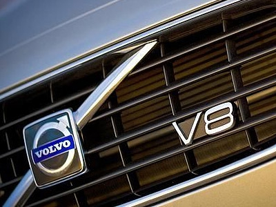 Марку Volvo продали китайцам