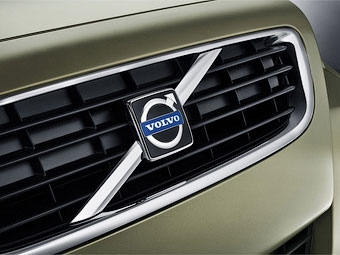 Китайская компания Beijing заинтересовалась покупкой марки Volvo