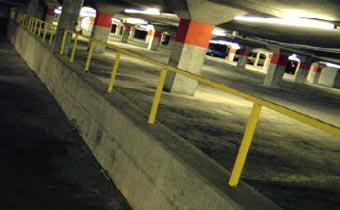 В столице построят подводные паркинги