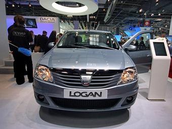 Универсал Dacia Logan MCV получил новое лицо