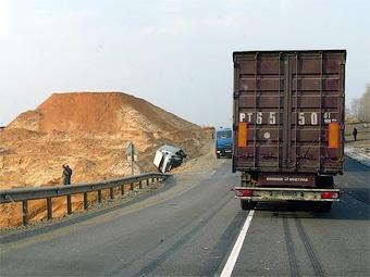 Госдума приняла закон о создании дорожной госкомпании