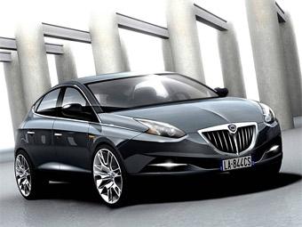Chrysler и Lancia будут разрабатывать автомобили вместе