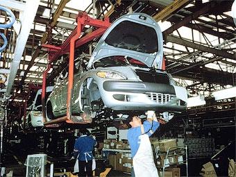 Chrysler возобновит производство автомобилей на семи заводах