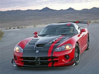 Chrysler возобновил производство автомобилей после банкротства