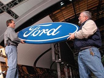 Китайцы заявили о непричастности к шпионскому скандалу в Ford