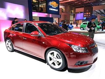 Chevrolet удвоит продажи в Европе