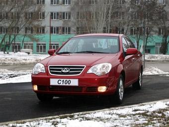 """""""ТагАЗ"""" начал продавать седаны собственной разработки"""